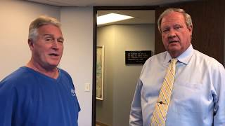 Your Fort Worth Chiropractor Dr Dale White Adjust Houston Chiropractor Dr Gregory Johnson