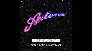 Don Diablo & Matt Nash - Starlight (Could You Be Mine) (Original Mix)
