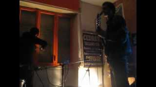 RELLA THE WOODCUTTER @ house show