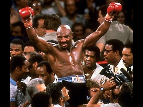 Image result for Marvin Hagler