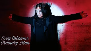 OZZY OSBOURNE ORDINARY MAN FT ELTON JOHN (audio)