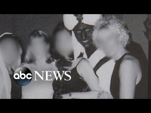 Justin Trudeau admits brownface photo was racist l ABC News