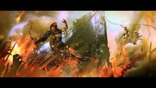 Guild Wars 2 Heart of Thorns Expansion Teaser Trailer