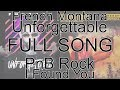 Download PnB Rock, French Montana - Unforgettable (Full Song Remix) ft. Swae Lee MP3 song and Music Video