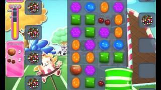Candy Crush Saga Level 1431 NO BOOSTER