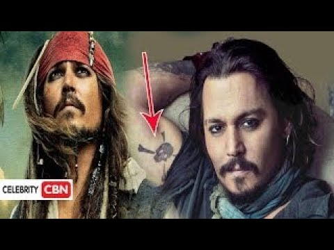 The truth about actor Johnny Depp