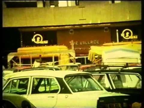 Charlotte Street Market Portsmouth (1976-1977)