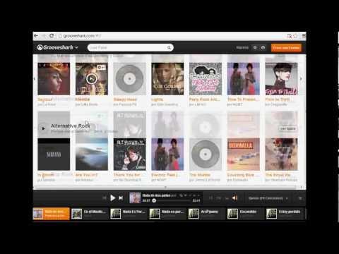 Donde escuchar música en linea gratis