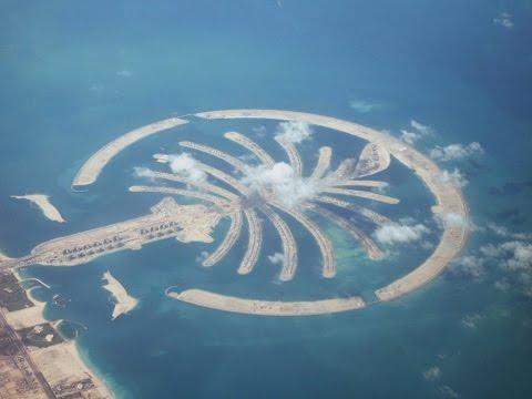 Palm Island, Dubai, Palm Jumeirah