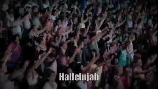 The Anthem (Planet Shakers) with Lyrics