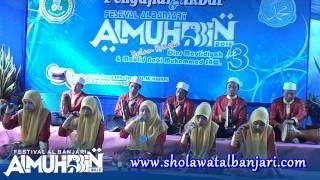 Zerofaza - Festival Banjari Muhibbin Lamongan 2015