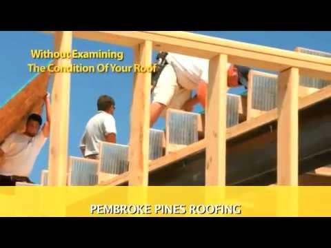 Pembroke Pines Roofing - Roofing Pembroke Pines
