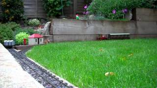Fugglestone Light Railway SM32 Narrow Gauge Live Steam