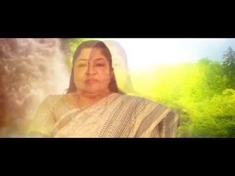 KRUSINMEL | K S Chithra |Christian Devotional | Malayalam