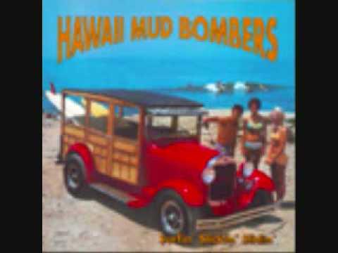 Hawaii Mud Bombers - Racer girl