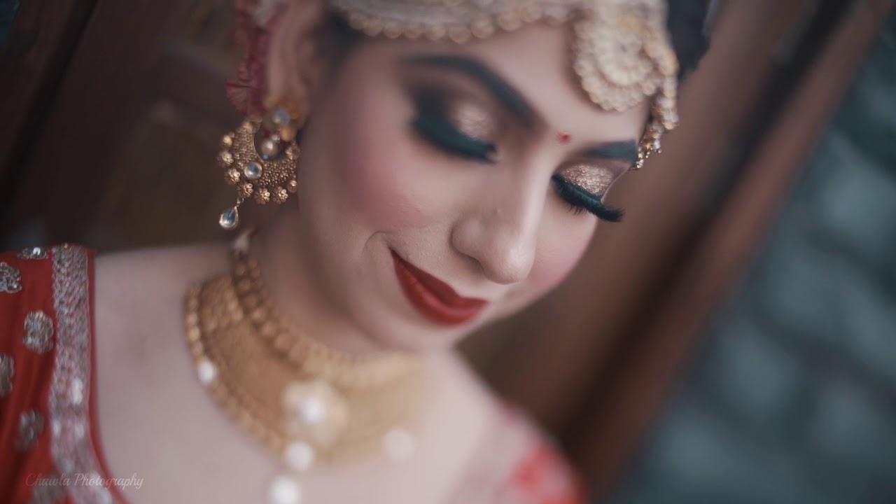 Same Day Edit 2019-2020 | Guriqbal & Arshpreet | Chawla Photography | Ludhiana