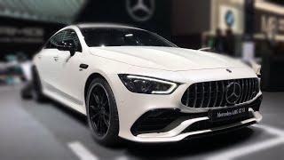 видео Mercedes-Benz CLS 2018-2019 - фото, цена и комплектации, характеристики Мерседес CLS