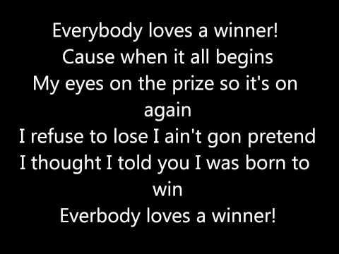 Papoose - Born to Win w/ Lyrics