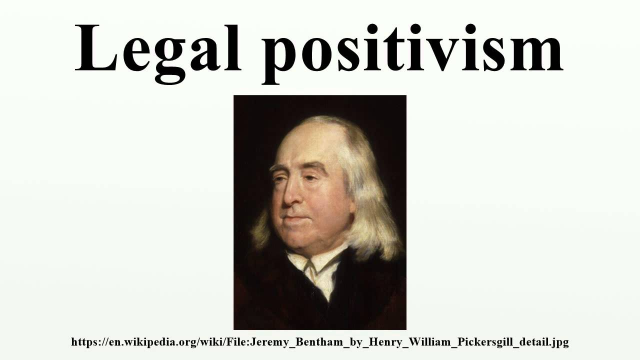 positivism fuller morality Fuller's internal morality of law consider a situation in which james smith was sentenced in 2004 for armed robbery it is now 2006 and legislators are concerned with increases in the number of armed robberies,.