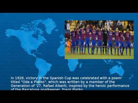 Fc Barcelona  - Wiki