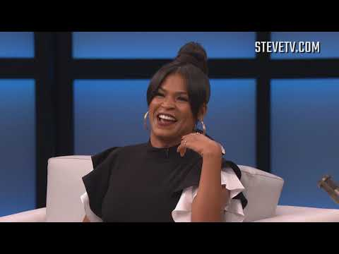 Taye Diggs comes to Nia Long's Rescue