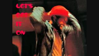 If i Should Die Tonight- Marvin Gaye