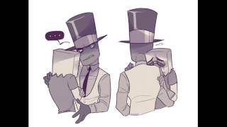 [  Dr.Flug x Black Hat]