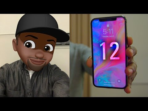 These Are The Best Features Coming To iPhones. (iOS 12)