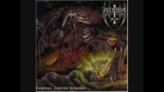 Isegrim-A fistfuck of black metal 07