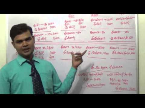 Bills of Exchange Part 2 By Shaharyar Sir