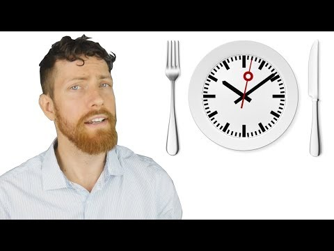Intermittent Fasting: Holy Grail Or Fail?