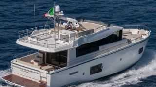 Cranchi 53 Eco Trawler For Sale