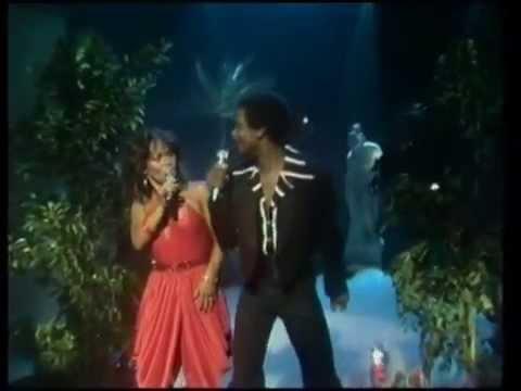 Phil & Company - Tralala - Ding Dong Song - (original version) (Danish TV) - ((STEREO))
