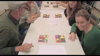 Stadsdokter Biemans - De Kwantumgame - Het spel : scores & zetten