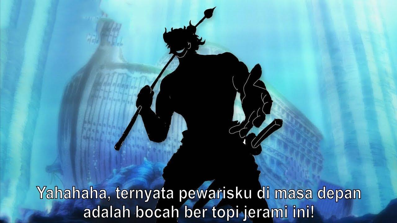 ALASAN TOPI JERAMI SANGATLAH PENTING! KUNCI PENTING DAWN! - One Piece 1020+ (Teori)