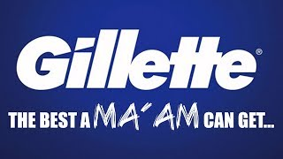 Toxic Masculinity -- Gillette's Corporate Moralizing -- Culture Fee...