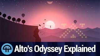 The Secrets of Alto's Odyssey