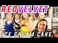 Guitarist's Reaction to Red Velvet - Ice Cream Cake MV //  레드벨벳 // Musician Reacts