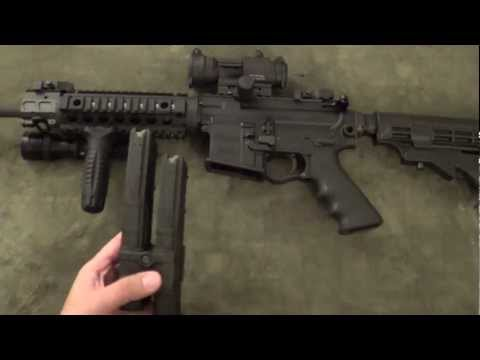 Review of the Magpul Mag Link Mag Coupler