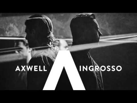 Tomorrowland 2016 Warm-up Mix Axwell Λ Ingrosso
