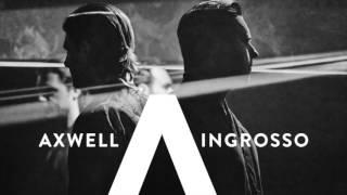 Tomorrowland 2016 Warm-up Mix Axwell Λ Ingrosso