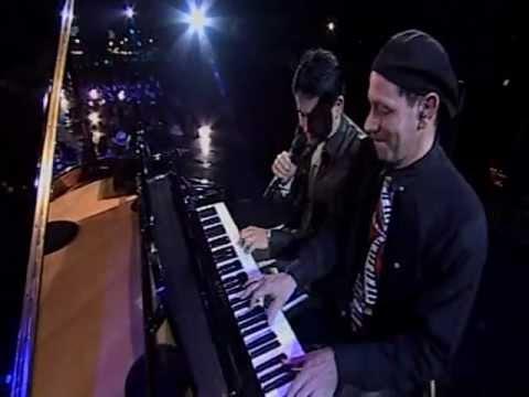Te Amo - Gian & Giovani  (Ao Vivo)