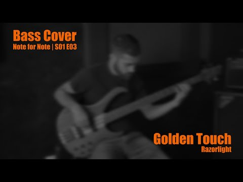Golden Touch || Note for Note - Episode 03