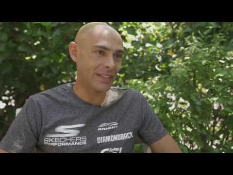 Matt Russell's Emotional Return to the Ironman World Championship