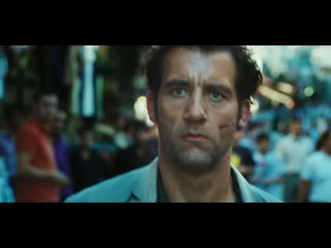 The International 2009 HD  Tom Tykwer. With Clive Owen, Naomi Watts
