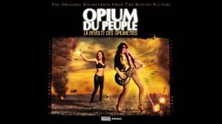 Opium du peuple  - ANTISOCIAL