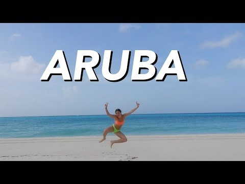 COME WITH ME TO ARUBA