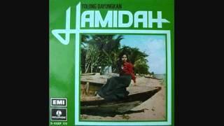 MAWARKU - EDDIE AHMAD & HAMIDAH AHMAD