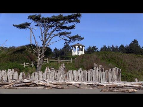 Kalaloch-Washington, Pacific Ocean