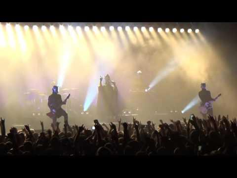 Ghost Live @ Myth St. Paul Minnesota 7/28/2016 HD